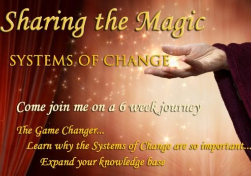 systems of change webinar