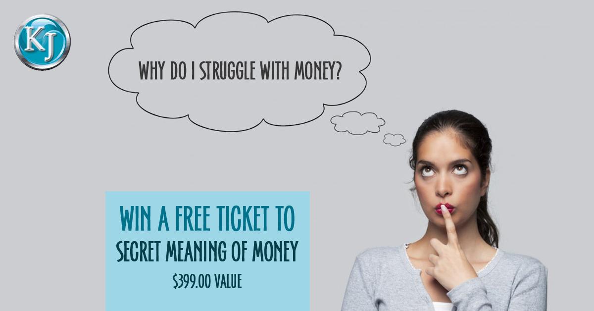 Secret Meaning Of Money