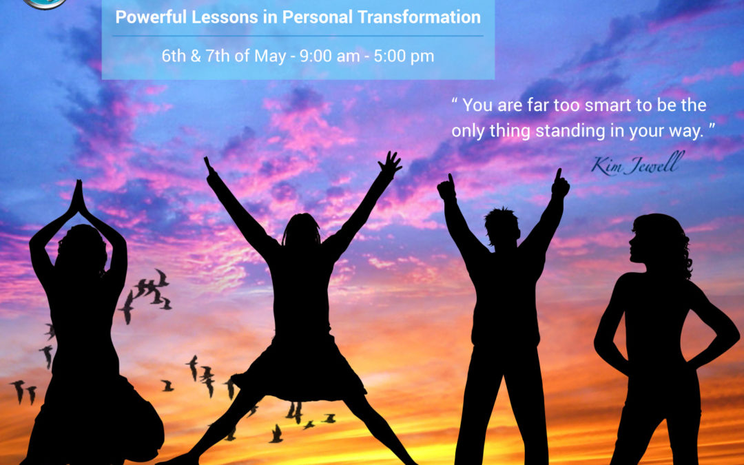 Fulfill Your Dreams! Powerful Lessons in Personal Change