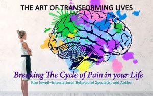 Breaking the cycle of pain